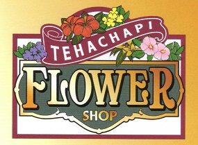 Map & Directions, Tehachapi Flower Shop